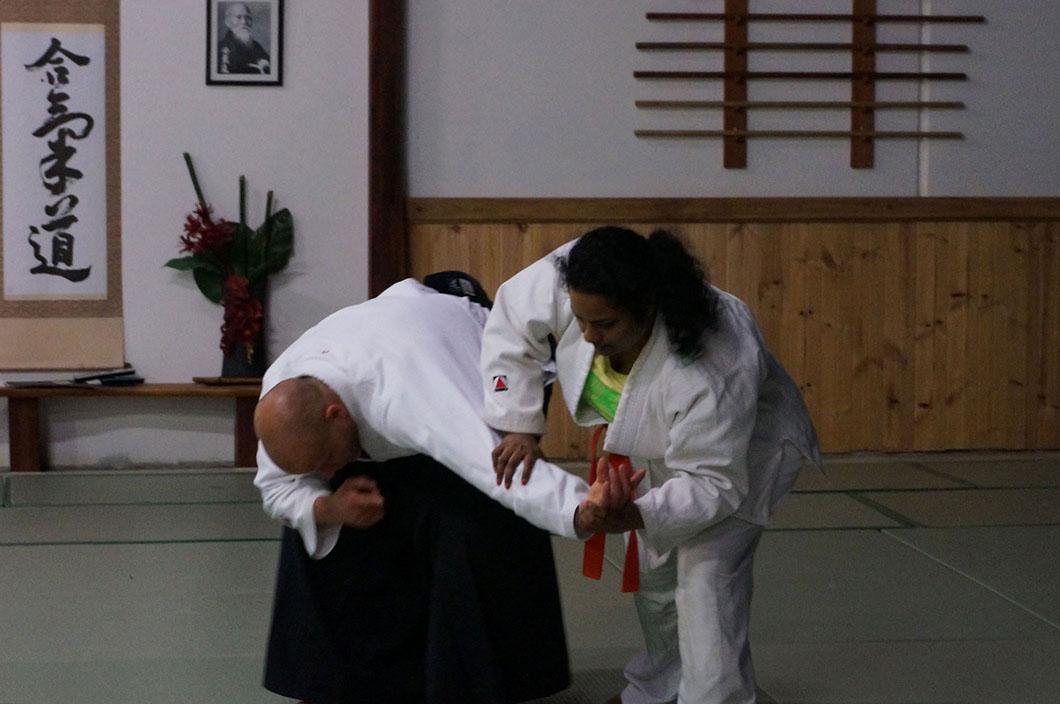 Pair Practice – Instruction