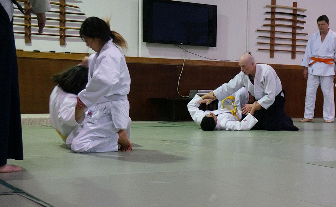 Kokyu-Ho