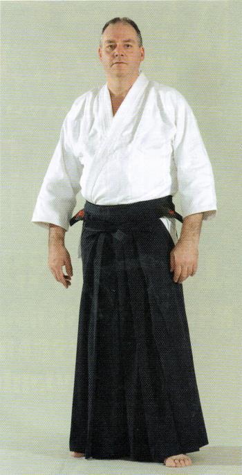 Malcolm McRae
